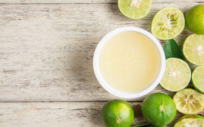 Lime juice